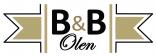 B&B Olen